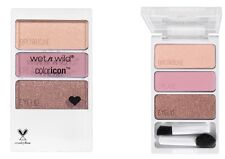 Wet N Wild Colour Icon Eyeshadow Trio - Hieroglyphic Heart