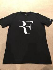 ROGER FEDERER Nike T shirt-Taglia Media