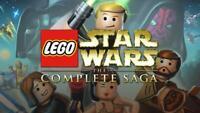 Lego Star Wars The Complete Saga | Steam Key | Digital | PC | Worldwide