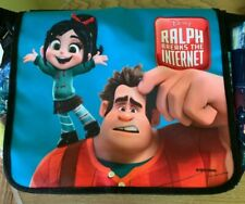 Nwt Disney Ralph Breaks the Internet small messenger bag available only to Disne