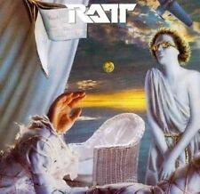 Reach for the Sky by Ratt (CD, Oct-2008, Flashback Records)