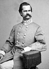 NEW 5x7 Civil War Photo Confederate General William Nelson R. Beall  1825-1883