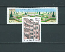 FRANCE  - 2001 YT 3389 à 3390 - TIMBRES NEUFS** MNH LUXE