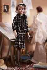 BOUCLE BEAUTY™ Robert Best 2015 GOLD LABEL BFMC SILKSTONE Barbie_CGT25_NRFB