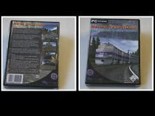 Marias Pass Route - Als Lokfüher über die Rocky Mountains( PC-CD) Add On  New