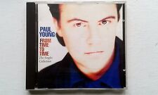 Paul Young - From Time to Time (The Singles Collection, 1998)  cd