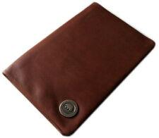 Geldbörse der Edelmarke Brown Bear, Rindleder , NEU,OVP