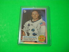 """2013 TOPPS 75TH ANNIVERSARY 1969 """"MAN ON THE MOON """" PARALLEL FOIL CARD #53"""