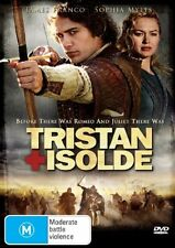 Tristan & Isolde (DVD, 2006) Starring James Franco
