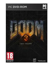 DOOM 3 BFG Edition PC DVD