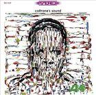 NEW Coltrane's Sound [Vinyl]