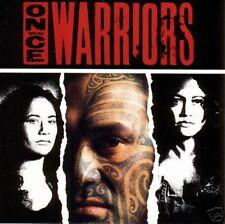 Once Were Warriors-1994-NZ Original Movie Soundtrack-22 Track-CD