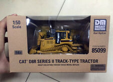 Caterpillar Cat D8R Series II Track-Type Tractor 1/50 By DieCast Masters DM85099