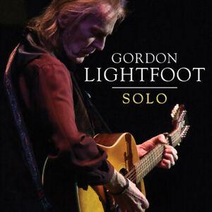 Gordon Lightfoot - Solo [New CD]