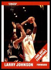 1990-91 UNLV HOF #1 Larry Johnson *203