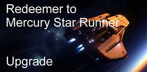 Star Citizen - Redeemer to Mercury Star Runner-Upgrade (CCU)