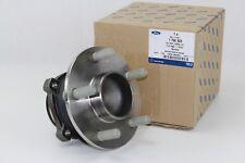 ORIGINAL Cubo con cojinete rueda trasero FORD FOCUS - C-MAX 1766628