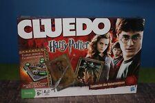 Cluedo Harry Potter Buscando Rojo Hasbro sammlerausgabe NUEVO / emb.orig