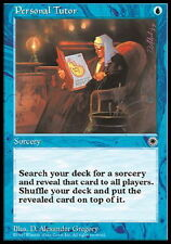 Précepteur particulier Portal  NM - Personal Tutor - Mtg Magic - Played