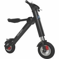 Hover-1 Folding Electric Scooter- 20 MPH Electric Bike E-Bike 22-Mile Range
