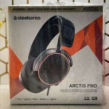 SteelSeries Arctis Pro Wired Headset