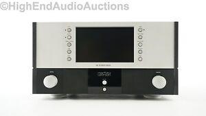 Mark Levinson No. 502 Media Console - Surround Sound Processor - Original Box!