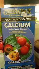 Chempak Calcium Boosts Crop Growth Helps Prevent Disorders - 750g