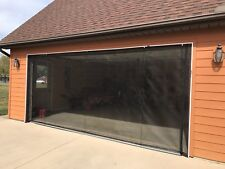 Garage Door Screen For Sale Ebay