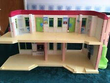 PLAYMOBIL HOTEL Playset Spare Parts Small World Preschool Nursery VGC   #2