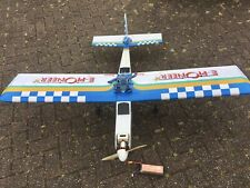 PNP SEAGULL MODELS E PIONEER Balsa Electric Trainer RC Airplane Plane Aircraft
