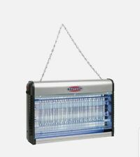 Easyzap Electric Fly Killer Y725. With Ceiling mounting chain.Genuine &Brand New