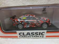 Craig Lowndes 2012 Red Bull Racing Car of Future VE Commodore Expo release