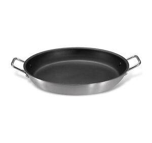 PineHouse  450x68mm teflon Platinum plus COATED PAELLA PAN