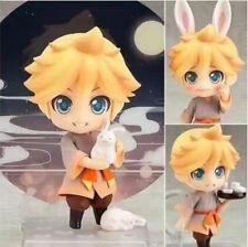 Good Smile Company Nendoroid 769 Kagamine Len Harvest Moon Ver. PVC Figure Toy
