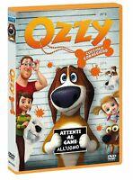 OZZY - CUCCIOLO CORAGGIOSO - ITA - ENG - DVD