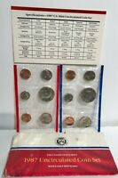 🔥1987 United States Mint Uncirculated Coin Set