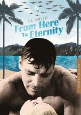FROM HERE TO ETERNITY - SMYTH, J. E. - NEW PAPERBACK BOOK