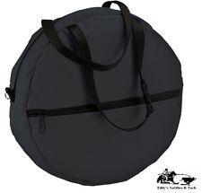 Little Looper Kids Rope or Goat String Bag Black New Free Shipping