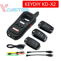 KEYDIY KD-X2 Maker Unlocker and Generator-Transponder Cloning No Token Limite