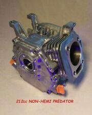 69730 - 212cc NON-HEMI PREDATOR BLOCK AND SIDE COVER gokart racing mini bike