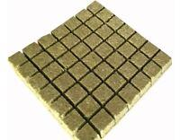 .4in mini grow cubes 5 CUBIC FEET Loose Fill Rockwool Hydroponics Grodan 1cm