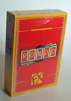 Rondo FX - Für 2-6 Spieler Ravensburger 12-99 Jahren - Neu