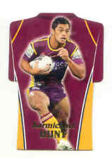 Cut Select 2006 Season NRL & Rugby League Trading Cards