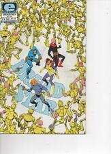 DREADSTAR 4 MAY 1983 NEAR MINT  JIM STARLIN