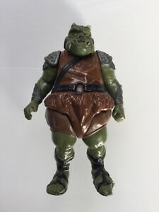 Star Wars - Vintage - Gamorrean Guard - Return of the Jedi - 1983 #3
