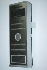 Microwave Oven Panel Panasonic Silver NN-SD271S with Panel Board
