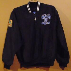 KENTUCKY WILDCATS 1996 NCAA BASKETBALL CHAMPIONS JACKET