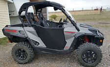 CAN-AM  Commander UTV Suicide Doors Set of 2  2011-2018