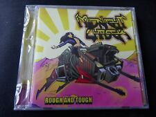 Midnight Chaser - Rough and Tough NEW SEALED CD 2010 LAAZ ROCKIT MORDRED HEATHEN
