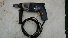 Schlagbohrmaschine AEG SB 4 - 350 mit Tasche & Bohrerkassette KELLERFUND
